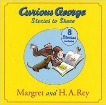 Curious George Stories to Share