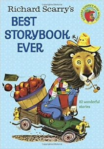 Richard Scarry`s Best Storybook Ever