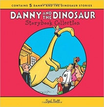 The Danny and the Dinosaur Storybook Collection: 5 Beloved Stories (I Can Read Level 1)