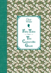Fairy Tales. The Canterville Ghost